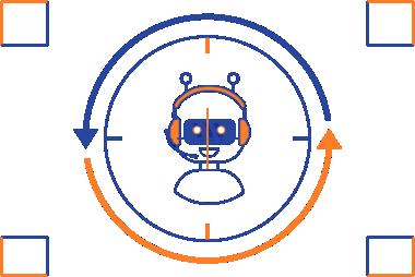 Retargeting marketing using Artificial Intelligence