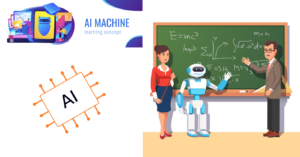 Proxzar - 5 Ways Artificial Intelligence is transforming the Education Industry