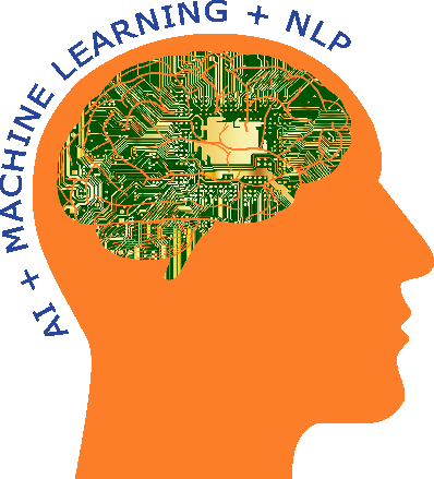 AI, ML and NLP