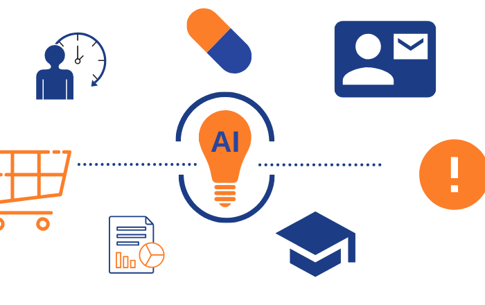Proxzar.ai-Eight-use-cases-or-applications-of-AI-and-ML