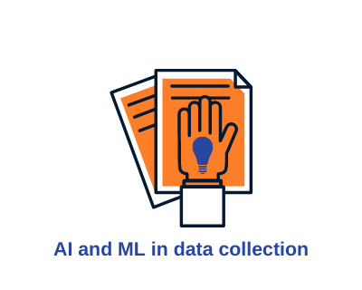 AI in data collection