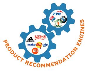 Recommendation engine